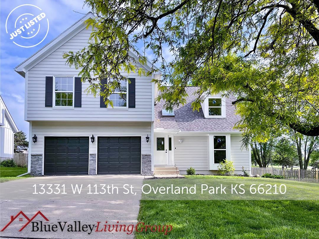 13331 W 113th St, Overland Park KS