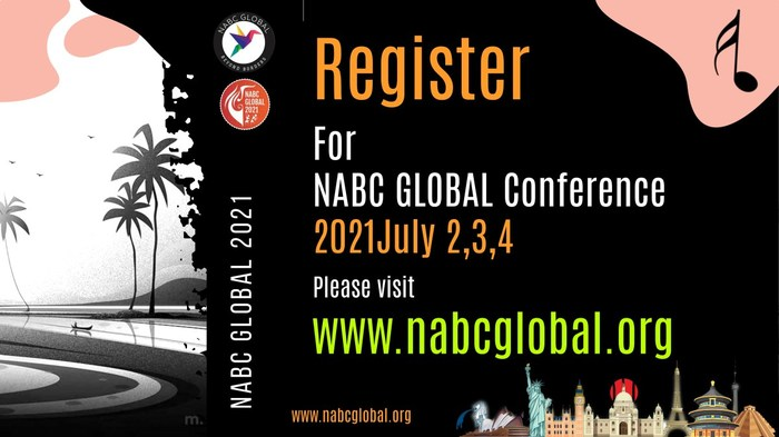 NABC Global Bengali Conference - Sign Up to Attend Virtually Today